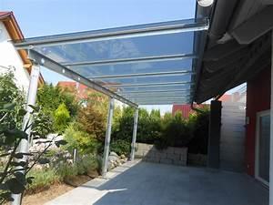 Glas Für Terrassendach : terrassen berdachungen und carports hermann g tz metallbau edelstahldesign ~ Whattoseeinmadrid.com Haus und Dekorationen
