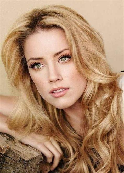 hairstylist   shades  blonde  fair skin