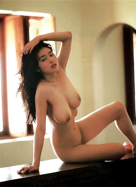 Chikako Aoyama 34画像