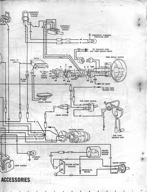 Ford Wiring Diagrams Truck Enthusiasts Forums
