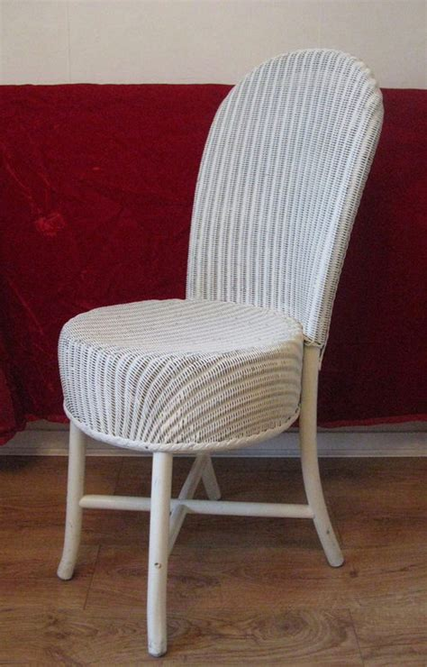 antiques atlas lloyd loom vintage chair