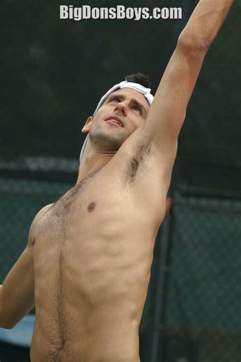 tall sexy tennis star novak djokovic gallery