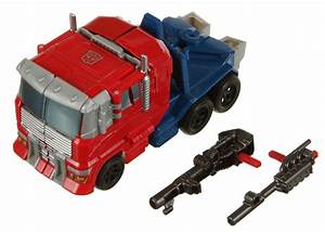 Transformers Collector U0026 39 S Guide  Voyager Class Optimus
