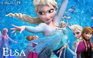 Elsa From Frozen Games