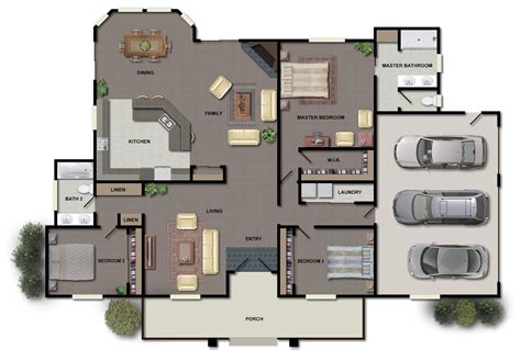 house plans corner lot pictures corner lot house plans philippines