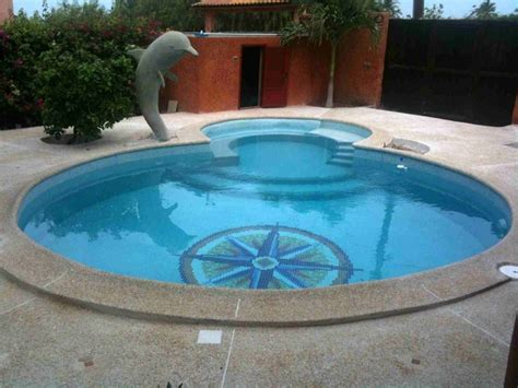 piscine avec siege piscine ronde avec siège