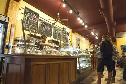 Coffee Local Shops Madison Industry Colectivo