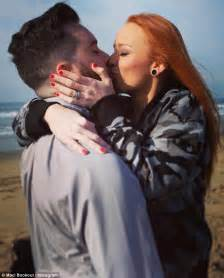 Teen Mom Maci Bookout didn't find out she was pregnant ...