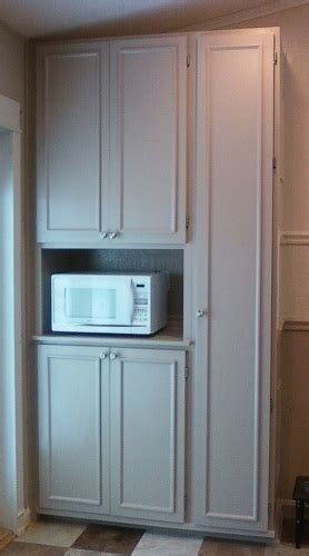 diy pantry cabinet white pantry cabinet diy projects
