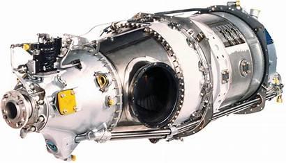 Pratt Whitney Canada Engine Blackhawk Pt6 King