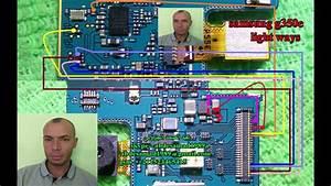 Samsung G350e Light Ways Solution  U0645 U0633 U0627 U0631 U0627 U062a  U0627 U0644 U0627 U0636 U0627 U0621 U0629  U0633 U0627 U0645 U0633 U0648 U0646 U062c