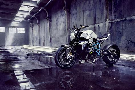 Motorcycle Bmw Concept Roadster Wallpapers And Images
