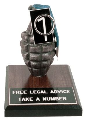 12 awesomely funny gifts for lawyers with issues