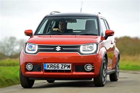 Review Suzuki Ignis by New Suzuki Ignis 2017 Review Pictures Auto Express