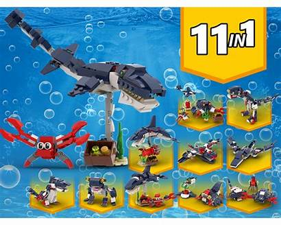 Build Mocs Alternative Moc Rebrickable Lego Creator