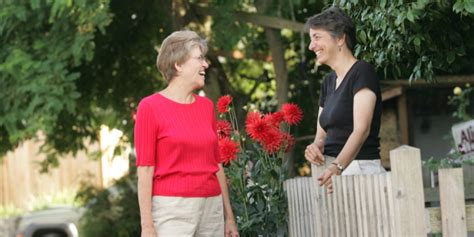 Rahasia Jantung Sehat: Rukun dengan Tetangga | Dream.co.id