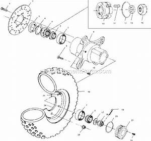 2004 Polaris Predator 90 Parts Diagram  U2022 Downloaddescargar Com