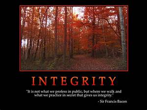 Animal Quotes With Integrity. QuotesGram