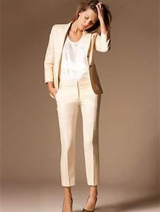 Tailleur pantalon chic robe cocktail chic originale for Robe ou ensemble habillé