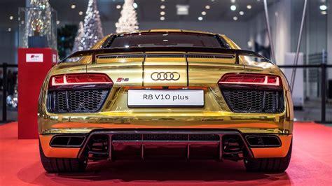 Steve sutcliffe and chris harris investigate. Audi Gold Sports Cars - picture.idokeren