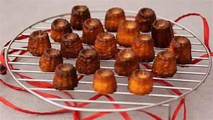 Mini Cannelés Bordelais : top 10 des recettes de desserts top listes des vid os ~ Nature-et-papiers.com Idées de Décoration