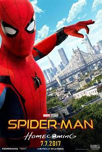 Spider Man Homecoming 2017 Full Movie Watch Online Free ...