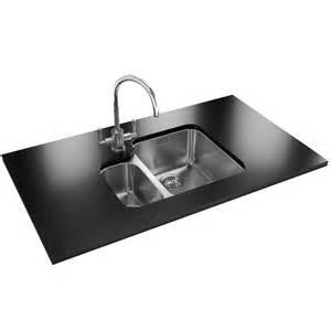 franke ariane arx 160 stainless steel 1 5 bowl undermount sink 122 0154 926
