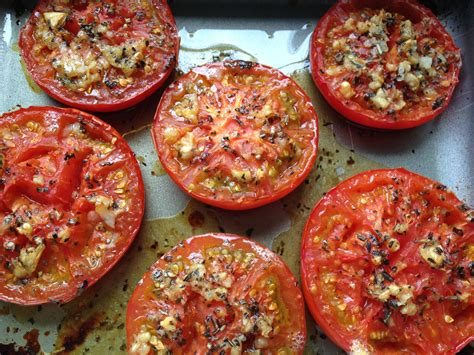 recette cuisine provencale tomates au four marcéleri ou les tribulations d 39 une passionnée de chats et de cuisine