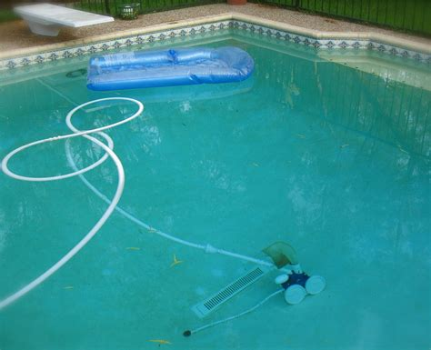 The Easiest Way To Clean Your Own Pool