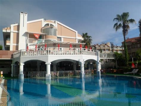 Club Atrium, Marmaris