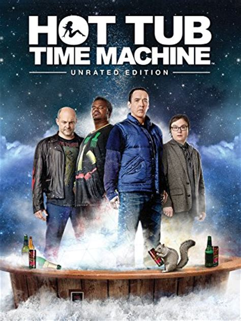 tub time machine unrated the chatterbot collection the time machine