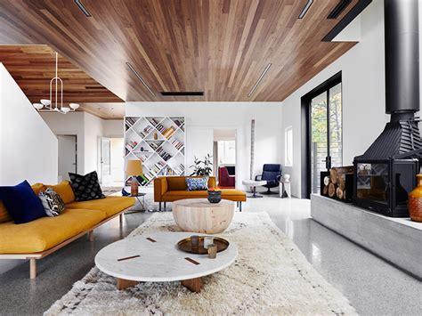 Modern Small Kitchen Ideas - open plan living area ideas realestate com au