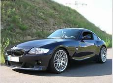 BMW Z4 Coupe von BlackSteel Tuning Community geileKarrede