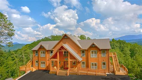 tennessee cabin resorts hearthside cabin rentals in pigeon forge tn tennessee