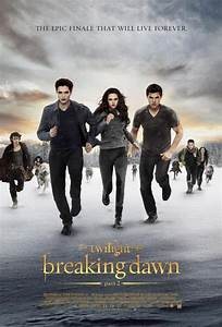 Run, Don't Walk To See The Final Poster For THE TWILIGHT ...