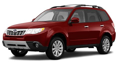 2012 Subaru Forester Reviews by 2012 Subaru Forester Reviews Images And