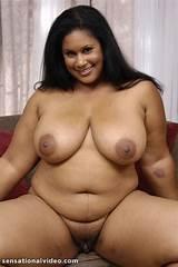 Fat babe black women