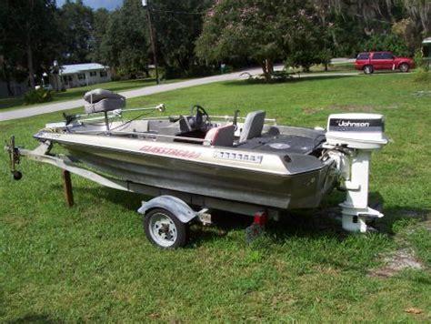 1976 Ranger Bass Boat Specs by 1985 14 Foot Glassstream Bassboat Fishing Boat For Sale In
