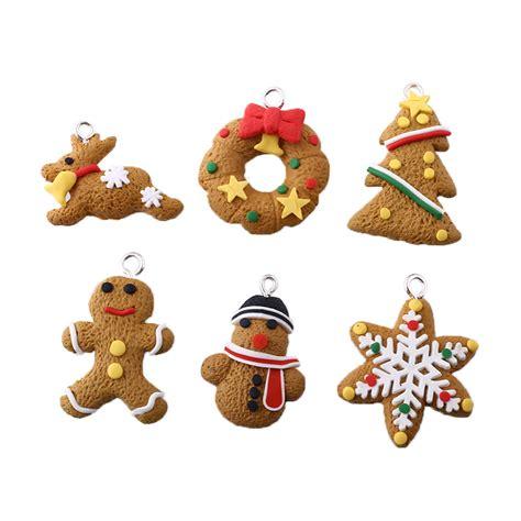 popular fimo christmas decorations buy cheap fimo
