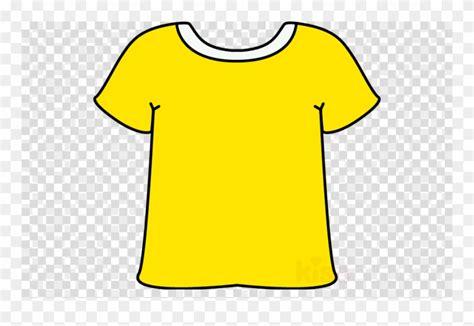 shirt clip art yellow clipart  shirt hoodie clip mens