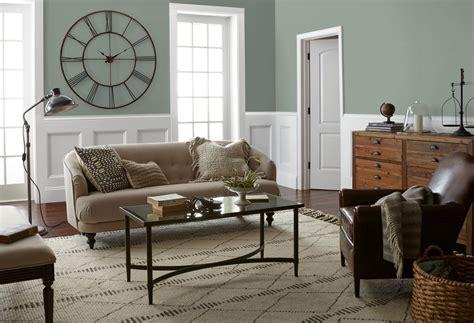 clean slate magnolia paint colors  living room
