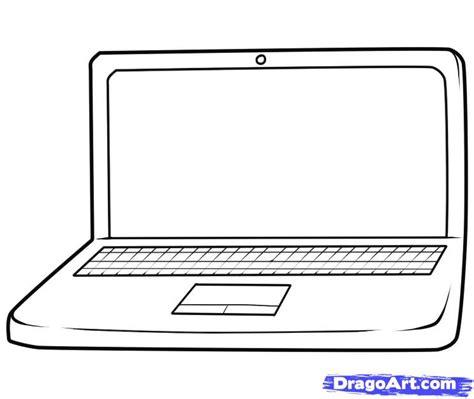 draw  laptop step  step stuff pop culture