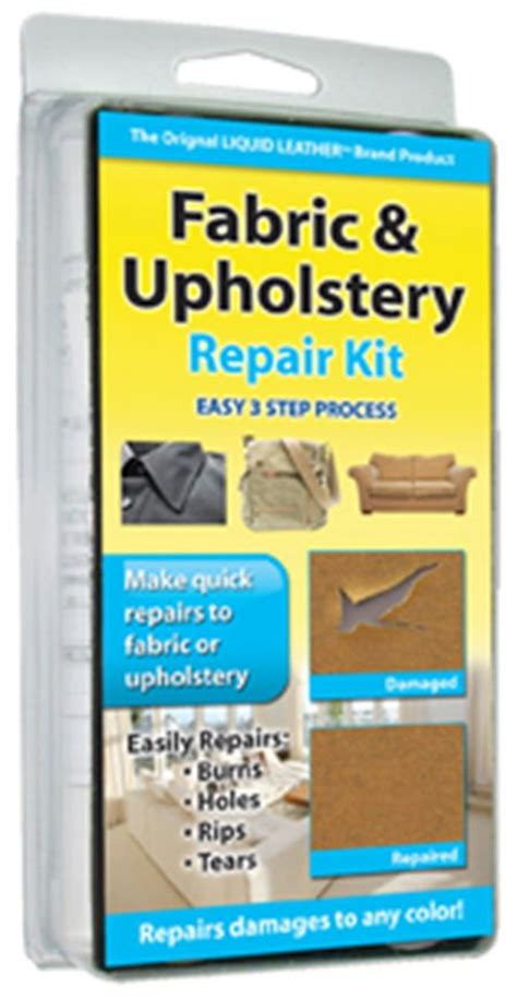 Vinyl Upholstery Repair by Fabric Upholstery Repair Kit As Seen On Tv Fix Sofa