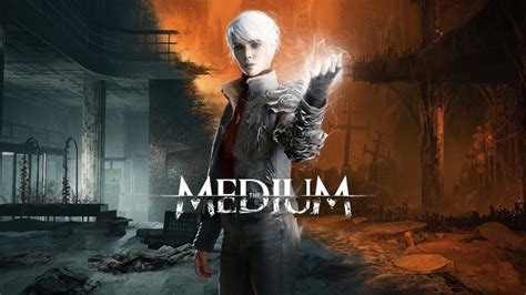 The Medium 4k 2020, HD Games, 4k Wallpapers, Images ...