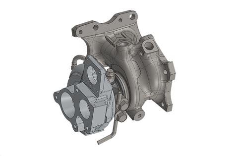 Turbocharger For Honda Civic Si by 2016 Honda Civic Turbocharger Kit Upgrade