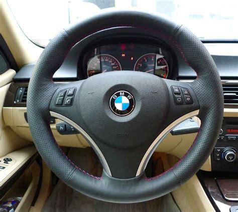 Steering Wheel Recovering Kit For 116 E87, 316  320 E92