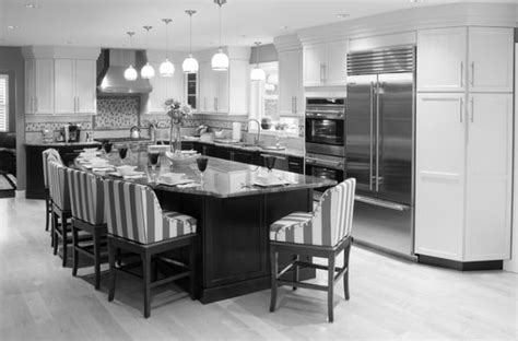 and white kitchen design black and white kitchen design kitchen clipgoo 7669