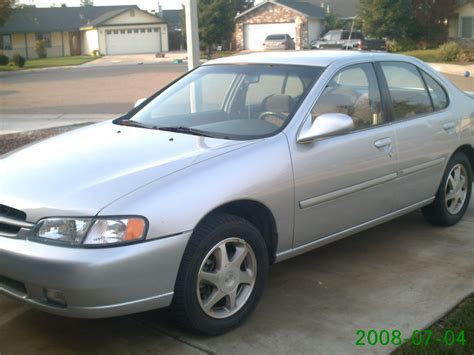 all car manuals free 1999 nissan altima electronic toll collection karcar 1999 nissan altima specs photos modification info at cardomain