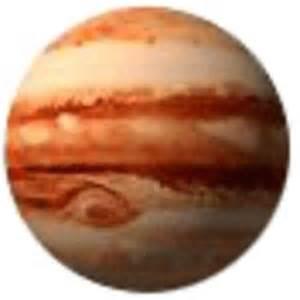 Planet Jupiter Clip Art