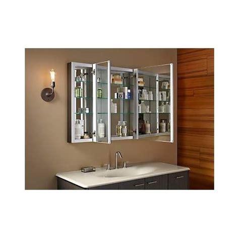 Kohler K 99010 Na Verdera Medicine Cabinet by Kohler K 99010 Na Verdera Medicine Cabinet 40 Inch X 30